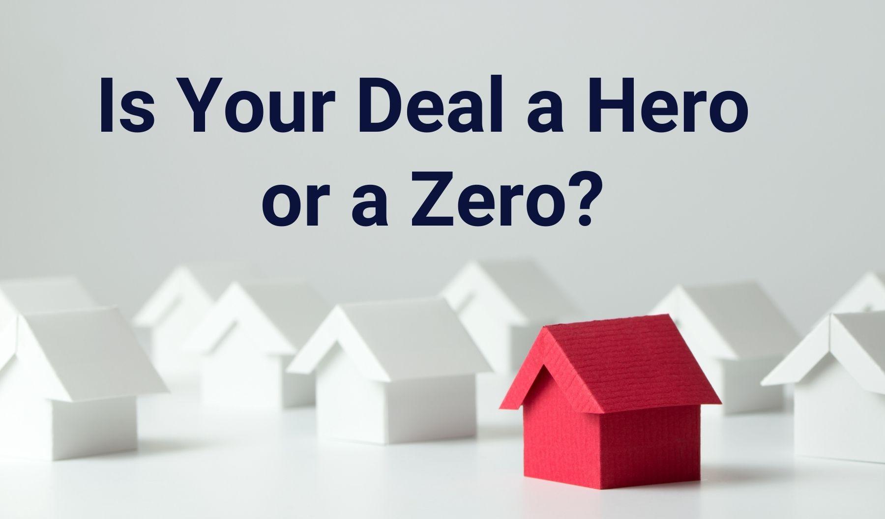 Peak Private Lenders NJ Free Deal Analysis